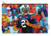 Cam Newton War Eagle Rises Carry-all Pouch