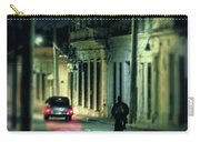 Camaguey Street Carry-all Pouch