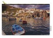 Camara De Lobos, Madeira Carry-all Pouch