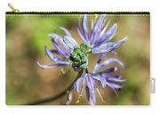 Camas Bud To Bloom Carry-all Pouch