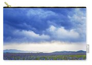 Camas Glory At Camas Prairie In Idaho Carry-all Pouch