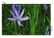 Camas Lily Carry-all Pouch