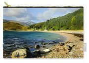 Camasnacroise Loch Linnhe Carry-all Pouch