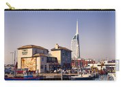 Camber Dock, Old Portsmouth Carry-all Pouch