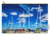 Cambridge Marina Carry-all Pouch