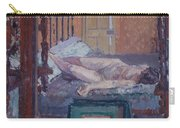 Camden Town Nude Carry-all Pouch