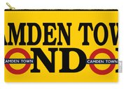 Camden Town Carry-all Pouch