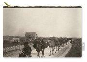 Camel Caravan, C1911 Carry-all Pouch