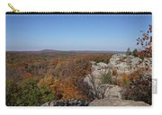 Camel Rock In Autumn Carry-all Pouch