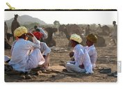 Camel Traders Pushkar Carry-all Pouch