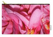 Camellia Close Carry-all Pouch