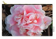 Camellia Flower Carry-all Pouch