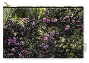 Camellia Tree Carry-all Pouch