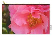 Camellias Of The South Carry-all Pouch