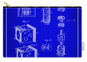 Camera Patent Drawing 2h Carry-all Pouch