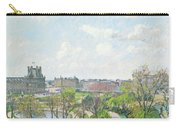 Camille Pissarro Carry-all Pouch