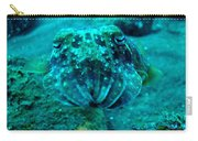 Camo Cuttlefish Carry-all Pouch