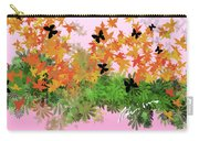 Camo Nature Range Carry-all Pouch