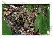 Camouflage Artist  Carry-all Pouch