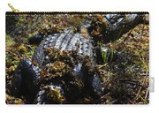 Camouflage Carry-all Pouch by Carol Groenen