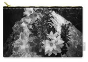 Campanula Carry-all Pouch