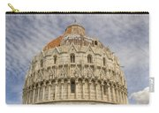 Campo Di Miracoli Field Of Miracles Carry-all Pouch