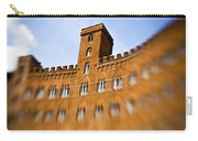 Campo Of Siena Tuscany Italy Carry-all Pouch