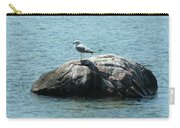 Cana Island Wi Carry-all Pouch
