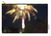 Canada Day 150 Lights 4 Carry-all Pouch