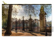 Canada Gate Green Park London Carry-all Pouch