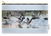 Canada Geese 1390-011618-1 Carry-all Pouch