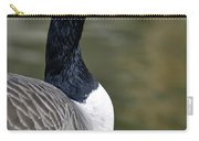 Canada Goose Portrait Carry-all Pouch