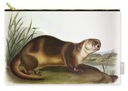 Canada Otter Carry-all Pouch