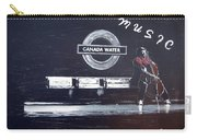 Canada Water Music Carry-all Pouch