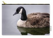 Canadian Goose At Rio Carry-all Pouch