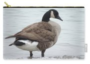 Canadian Goose Carry-all Pouch