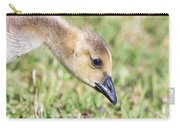 Canadian Gosling Carry-all Pouch
