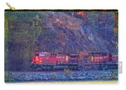 Canadian Pacific Reds Carry-all Pouch
