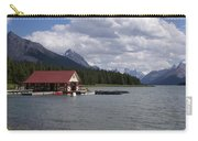 Canadian Rockies # 10 Carry-all Pouch