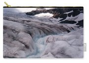 Canadian Rockies Glacier Carry-all Pouch