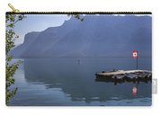 Canadian Serenity Carry-all Pouch