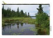 Canadian Shield Carry-all Pouch