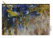 Canadian Shoreline Carry-all Pouch by Joanne Smoley
