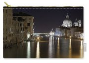 Canal Grande - Venice Carry-all Pouch