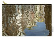 Canal House Reflections Carry-all Pouch by Joan Carroll