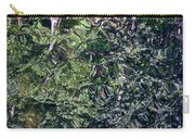 Canal Reflections Abstract Carry-all Pouch