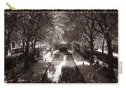 Canal Saint Martin 2 Carry-all Pouch