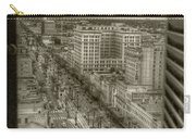 Canal Street Carry-all Pouch