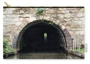 Canal Tunnel 2 Carry-all Pouch