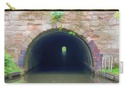 Canal Tunnel 3 Carry-all Pouch